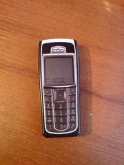 Продам мобильный телефон Nokia6230i