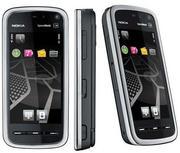 Продам мобильный телефон Nokia 5800 Navi