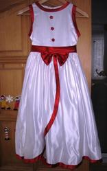 Продаётся нарядное платье на девочку