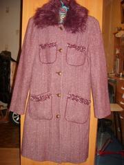 Продаётся пальто женское,  фирма Хаус