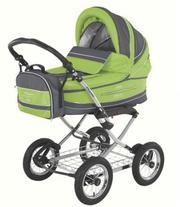 Продается коляска ADAMEX CLASSIC (2 в 1).