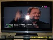 Продам телевизор Sony KDL-46EX402,  46