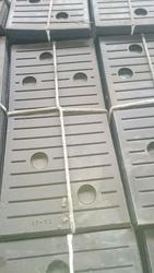 Обеспечение жд путей материалами верхнего строения пути